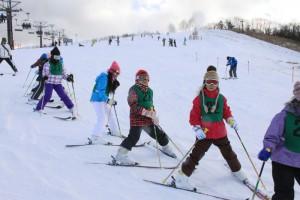winter school 1days 12/26・・・