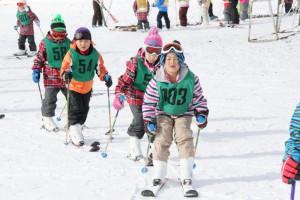 winter school 2days 12/27・・・